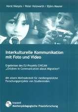 Interkulturelle Kommunikation mit Foto und Video