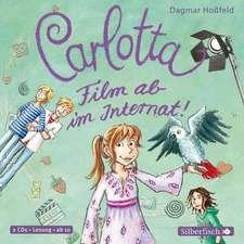 Carlotta 03: Film ab im Internat!