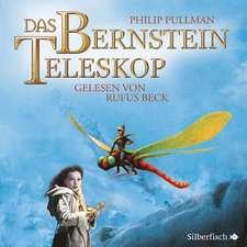 His Dark Materials 03: Das Bernstein-Teleskop
