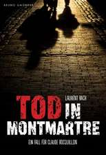 Tod in Montmartre