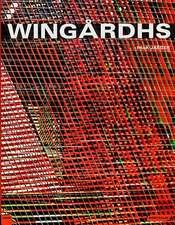 Wingardhs:  Revisiting Bata's Functional City