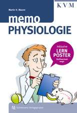 Memo Physiologie