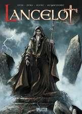 Lancelot 02. Iweret