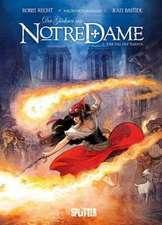 Der Glöckner von Notre Dame 01. Der Tag der Narren