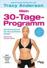 Mein 30-Tage-Programm