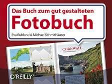 Das Buch zum gut gestalteten Fotobuch