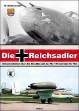 Die Reichsadler