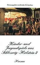 Kinder- und Jugendspiele aus Schleswig-Holstein 3