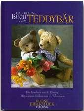 Das kleine Buch vom Teddybär