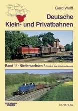 Deutsche Klein- und Privatbahnen / Niedersachsen 3