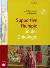 Supportive Therapie in der Onkologie