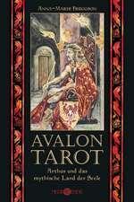 Der Avalon Tarot