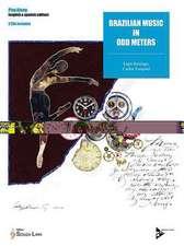 Brazilian Music in Odd Meters