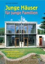 Junge Häuser für junge Familien