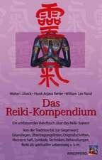 Das Reiki-Kompendium