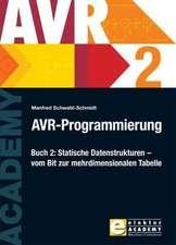 AVR-Programmierung 2