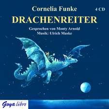 Drachenreiter. 4 CDs