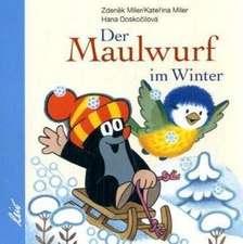 Der Maulwurf im Winter