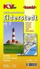 Nordseehalbinsel Eiderstedt Nordseehalbinsel mit St. Peter Ording, Tönning und Garding