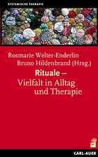 Rituale - Vielfalt in Alltag und Therapie