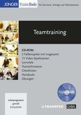 Teamtraining (VideoTools). CD-ROM ab Windows 98
