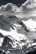 St. Moritz Design Summit