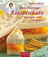 Mein Thüringer Rezeptschatz