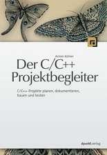 C/C++ Projektbegleiter