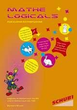 Mathe-Logicals für kleine Mathefüchse