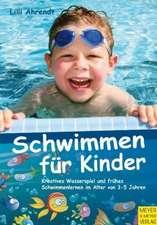Schwimmen für Kinder