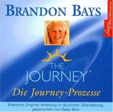 The Journey - Die Journey-Prozesse. 2 CDs