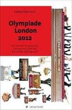 Olympiade London 2012