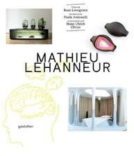 Mathieu Lehanneur:  Graft