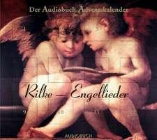 Engellieder. CD