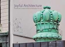 Joyful Architecture