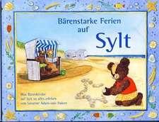Bärenstarke Ferien auf Sylt