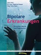 Bipolare Erkrankungen