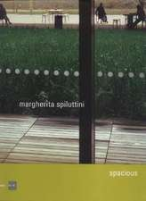 Margherita Spiluttini. räumlich