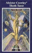Original Aleister Thoth Tarot. 78 Karten