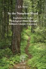 In the Nameless Wood