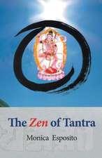 The Zen of Tantra. Tibetan Great Perfection in Fahai Lama's Chinese Zen Monastery