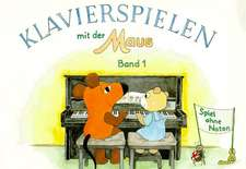 Klavierspielen mit der Maus 1. Spiel ohne Noten