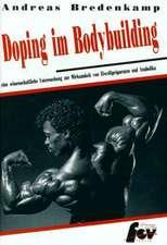 Doping im Bodybuilding