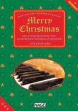 Merry Christmas für Keyboard Notenbuch