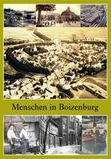 Menschen in Boizenburg