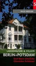 Landhäuser und Villen in Berlin & Potsdam Nr. 5