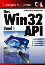 Das Win32-API 1