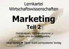 Lernkartei Marketing 02 Lernkartei Wirtschaftswissenschaften