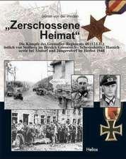 """""""Zerschossene Heimat"""""""