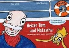 Heizer Tom und Natascha